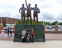 Manchester Old Trafford
